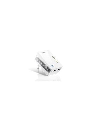 TP-LINK Powerlıne(Wpa4220Teklı) Av 500 Wifi,300Mbp Renkli